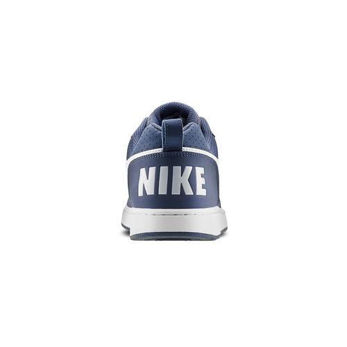 Sneakers Nike da uomo nike, blu, 801-9154 - 16