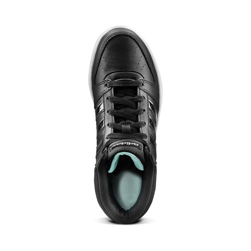 Sneakers alte Adidas da donna adidas, nero, 501-6211 - 15