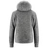 Giacca da uomo con cappuccio, grigio, 979-2146 - 26