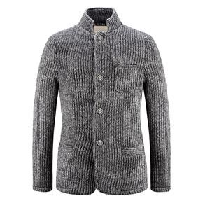 Giacca in lana da uomo bata, grigio, 979-2170 - 13