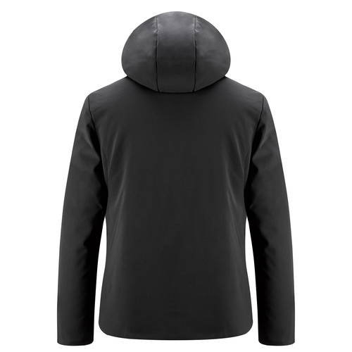 Giacca da uomo con cappuccio bata, nero, 979-6174 - 26