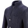 Giacca in lana da uomo bata, viola, 979-9170 - 15