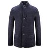 Giacca in lana da uomo bata, viola, 979-9170 - 13