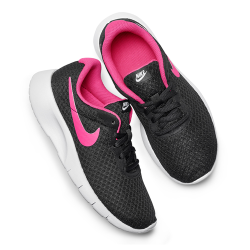 Sneakers Nike bambina nike, rosso, 309-5577 - 19