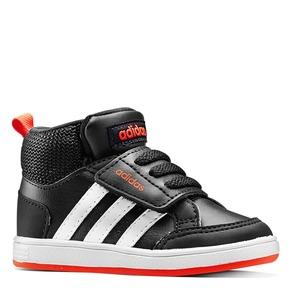 Sneakers alla caviglia Adidas adidas, nero, 101-6292 - 13