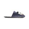 Pantofole in lana cotta da donna bata, blu, 579-9128 - 26