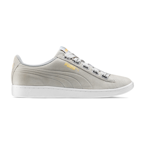Sneakers basse Puma puma, grigio, 503-2129 - 26