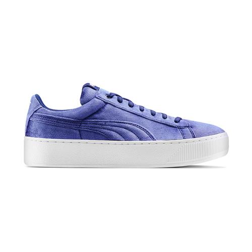 Sneakers platform Puma puma, 509-9124 - 26