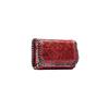 Borsa tracolla Made in Italy bata, rosso, 964-5278 - 13