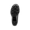 Stivaletti alla caviglia con tacco bata, nero, 791-6181 - 17