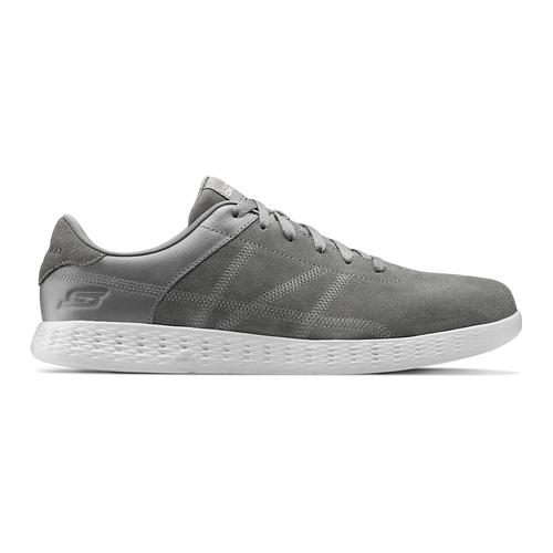 Sneakers Skechers da uomo skechers, grigio, 803-2332 - 26
