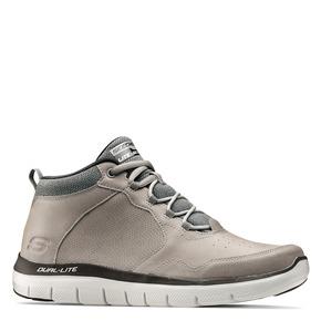 Sneakers alte Skechers skechers, nero, 806-6327 - 13