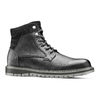 Casual Boots da uomo bata, nero, 891-6188 - 13
