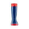 Stivali da pioggia Spiderman spiderman, blu, 392-9190 - 16