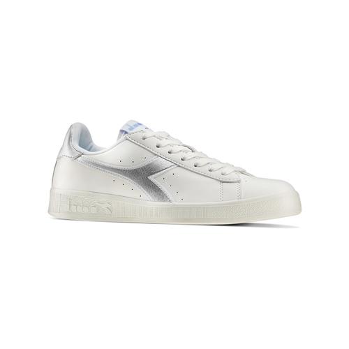 Sneakers Diadora da donna diadora, bianco, 501-1379 - 13