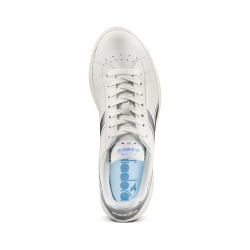 Sneakers Diadora da donna diadora, bianco, 501-1379 - 15