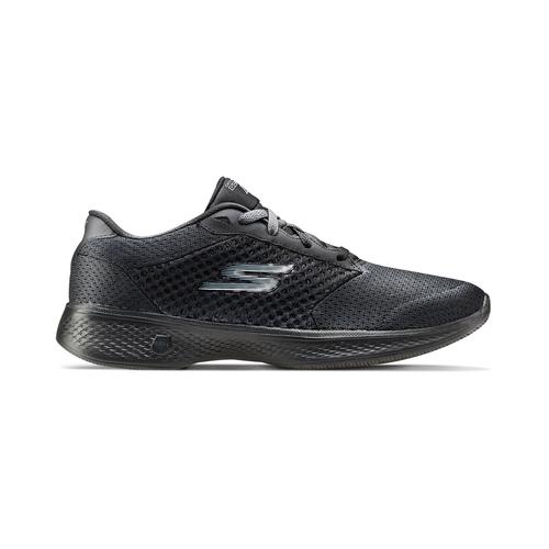 Sneakers Skechers da donna skechers, nero, 509-6325 - 26