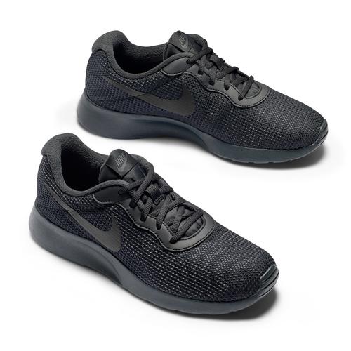 Nike Tanjun da uomo nike, grigio, 809-2257 - 19