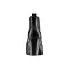 Tronchetti con tacco largo bata, nero, 791-6667 - 16