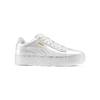Sneakers Platform Puma, bianco, 501-1159 - 13