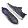 Sneakers urban da uomo bata, blu, 841-9154 - 19