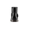 Ankle Boots da donna bata, nero, 591-6368 - 15
