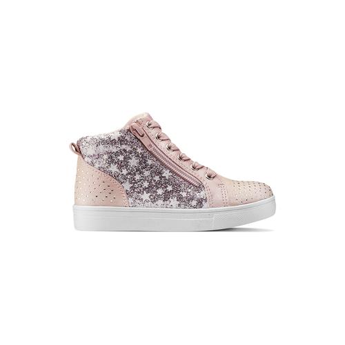 Sneakers alla caviglia mini-b, 229-5107 - 26