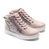 Sneakers alla caviglia mini-b, 229-5107 - 19