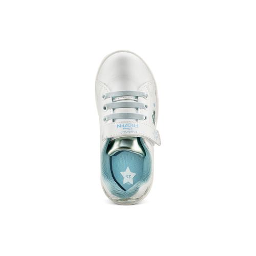 Scarpe Frozen da bambina, bianco, 221-1221 - 17