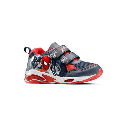 Scarpe con luci Spiderman spiderman, 319-9155 - 13