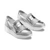 Sneakers con frange bata, 614-2131 - 16