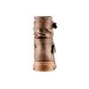Stivaletti Western Inspired bata, marrone, 591-4794 - 15