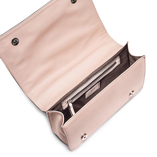 Tracolla rosa con dettaglio catena bata, 961-8275 - 16