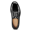 Derby in vernice da uomo bata-the-shoemaker, nero, 824-6327 - 15