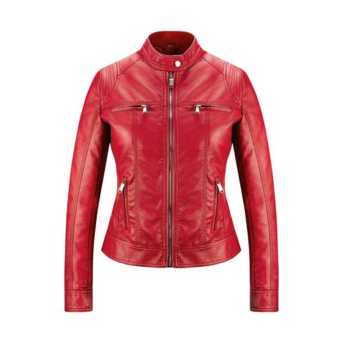 Giacca rossa da donna bata, rosso, 971-5206 - 13