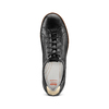 Sneakers Flexible in pelle flexible, nero, 524-6199 - 17