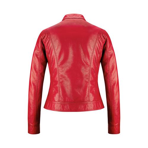 Giacca rossa da donna bata, rosso, 971-5206 - 26