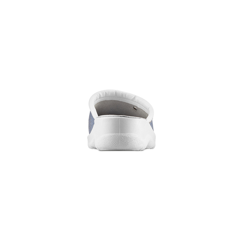 Ciabatte Comfit effetto metallizzato bata-comfit, 574-9434 - 15