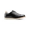 Sneakers Flexible in pelle flexible, nero, 524-6199 - 13