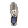 Sneakers da uomo bata, beige, 846-2146 - 15