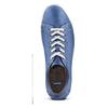 Sneakers basse da uomo bata, blu, 846-9183 - 15