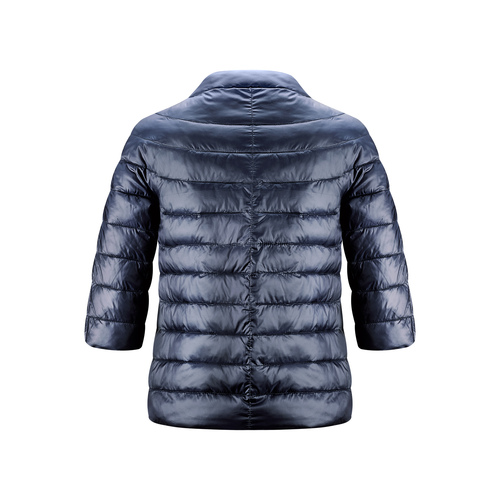 Giacca imbottita reversibile bata, blu, 979-9147 - 26