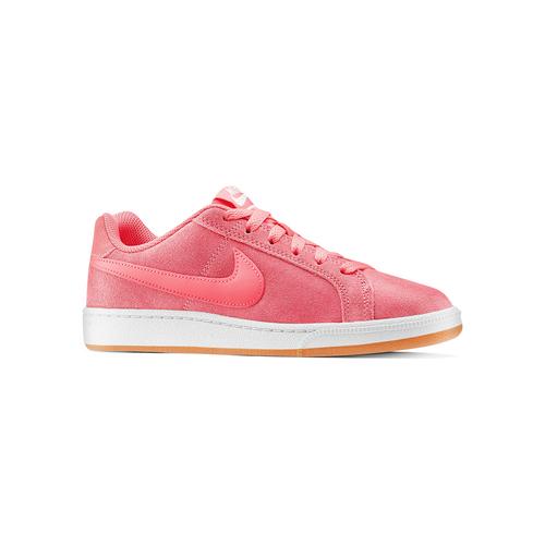 Nike Court Royale da donna nike, rosa, 503-5862 - 13