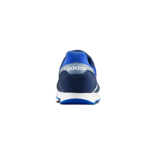 Adidas 8K da uomo adidas, blu, 809-9369 - 15