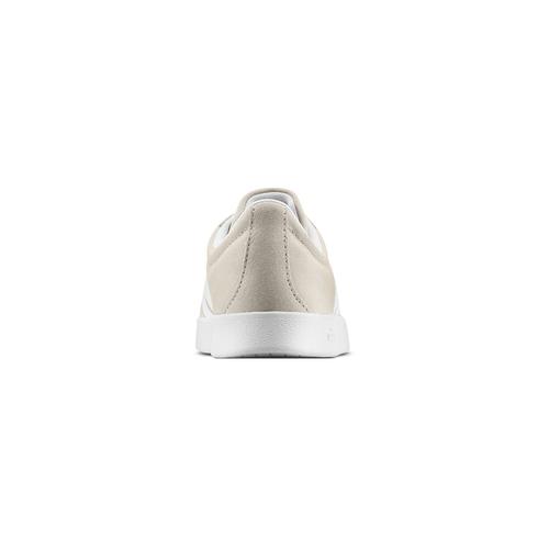 Adidas VL Court adidas, beige, 503-8379 - 15