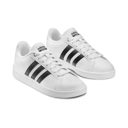 Adidas CF Advantage adidas, bianco, 501-1378 - 16