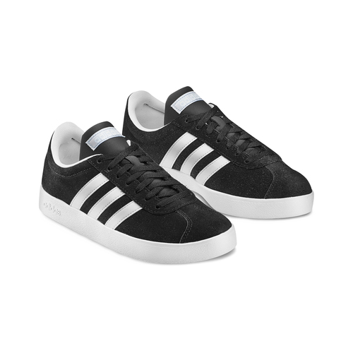 Adidas VL Court adidas, nero, 503-6379 - 16