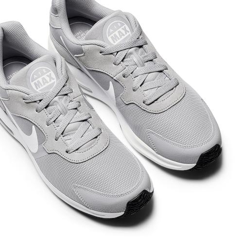 Nike Air Max Guile nike, grigio, 809-2704 - 26