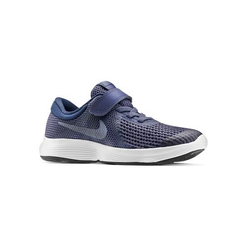 Nike Revolution 4 nike, blu, 309-2279 - 13