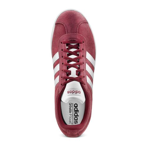 Adidas VL Court adidas, rosso, 803-5379 - 17